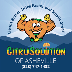 Asheville Carpet Cleaning Citrusolution