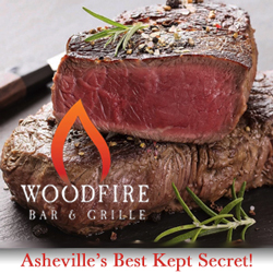 Asheville Steakhouse