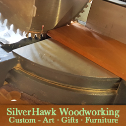 Asheville Custom Woodwork