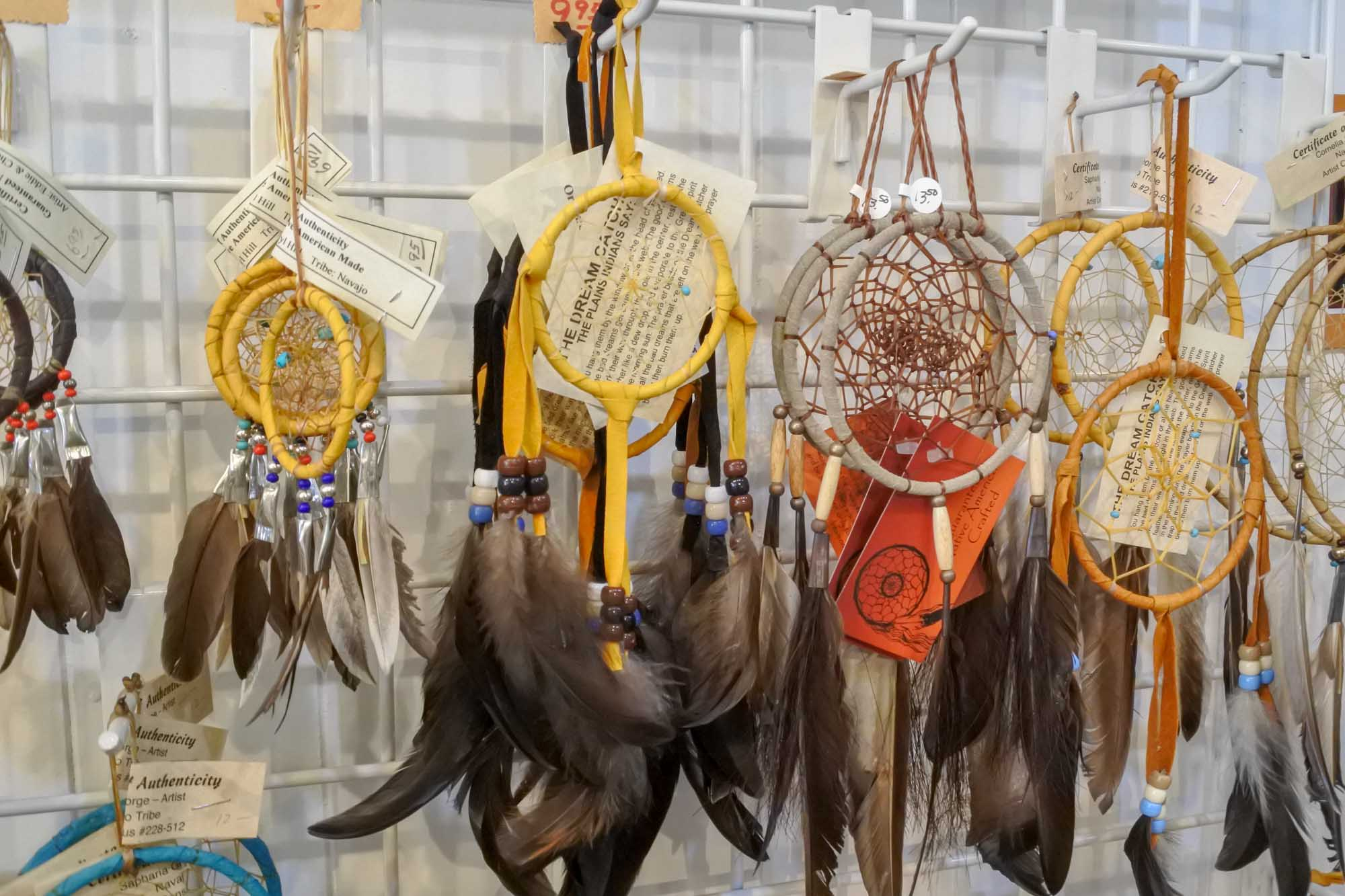 Authentic Dreamcatchers