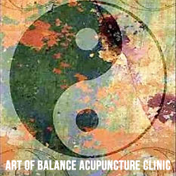 Art of Balance Acupuncture Clinic Asheville NC