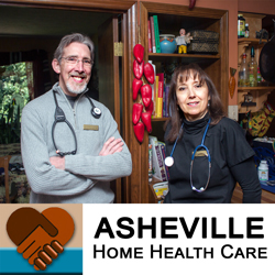 Asheville Home Health Care Agency