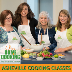 Asheville Cooking Classes