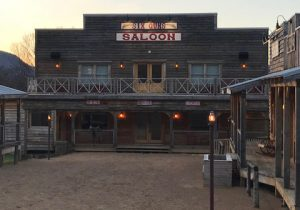 Six Guns Saloon West Jefferson NC Music and Event Venue