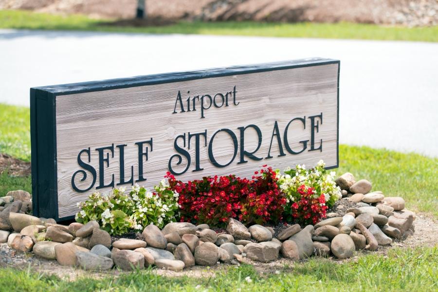 self storage asheville nc
