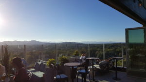 """Rooftop Bar Tours in Asheville """"Beer City USA"""""""