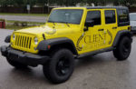 full jeep wrap