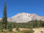 Mount Shasta powerful vortex energy