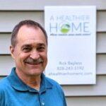 Rick Bayless, A Healthier Home