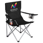 Branded Camp Chair