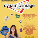 Dynamic Image Marketing - Promotional Products - Screen Printing - Full Color Print - Embroidery - Branded Swag