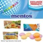 Branded Mentos