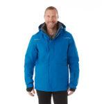 Branded 3 in 1 Winter Jacket