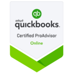 Quickbooks Online Certified ProAdvisor - iDREAM of Financial Wellness