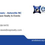 Annie Lewis Realty – Asheville, NC