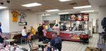 Fast Food Restaurant in Mars Hill NC