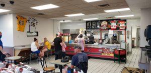 Mars-Hill-NC-Fast-Food-Restaurant