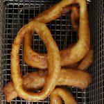 Onion Rings Mars Hill NC