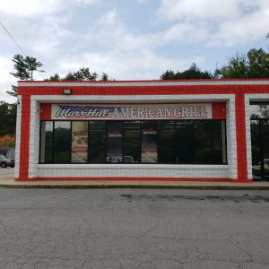 Restaurants in Mars Hill NC