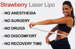 Strawberry Laser Lipo of Asheville